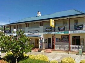 Apsley Arms Hotel - Accommodation Whitsundays