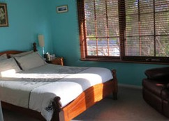 Austinmer Gardens Bed and Breakfast - Accommodation Whitsundays