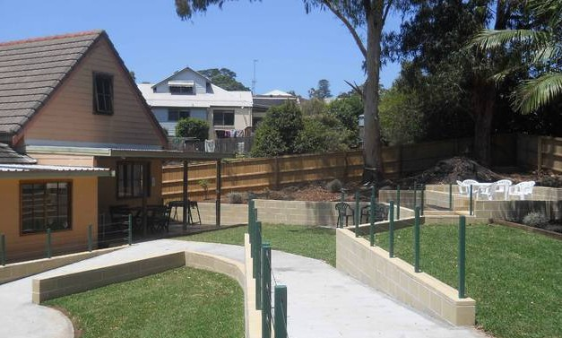 Carinya Cottage Holiday House in Gerringong - near Kiama - Accommodation Whitsundays