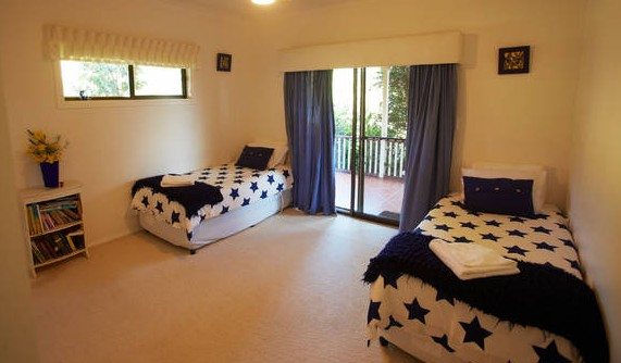 Barrington River House - Accommodation Whitsundays