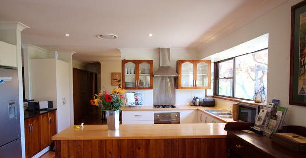 Cicada Country House - Accommodation Whitsundays