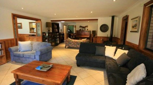Adams Peak Retreat - Accommodation Whitsundays