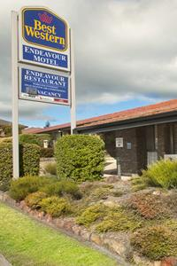Best Western Endeavour Apartments - Accommodation Whitsundays