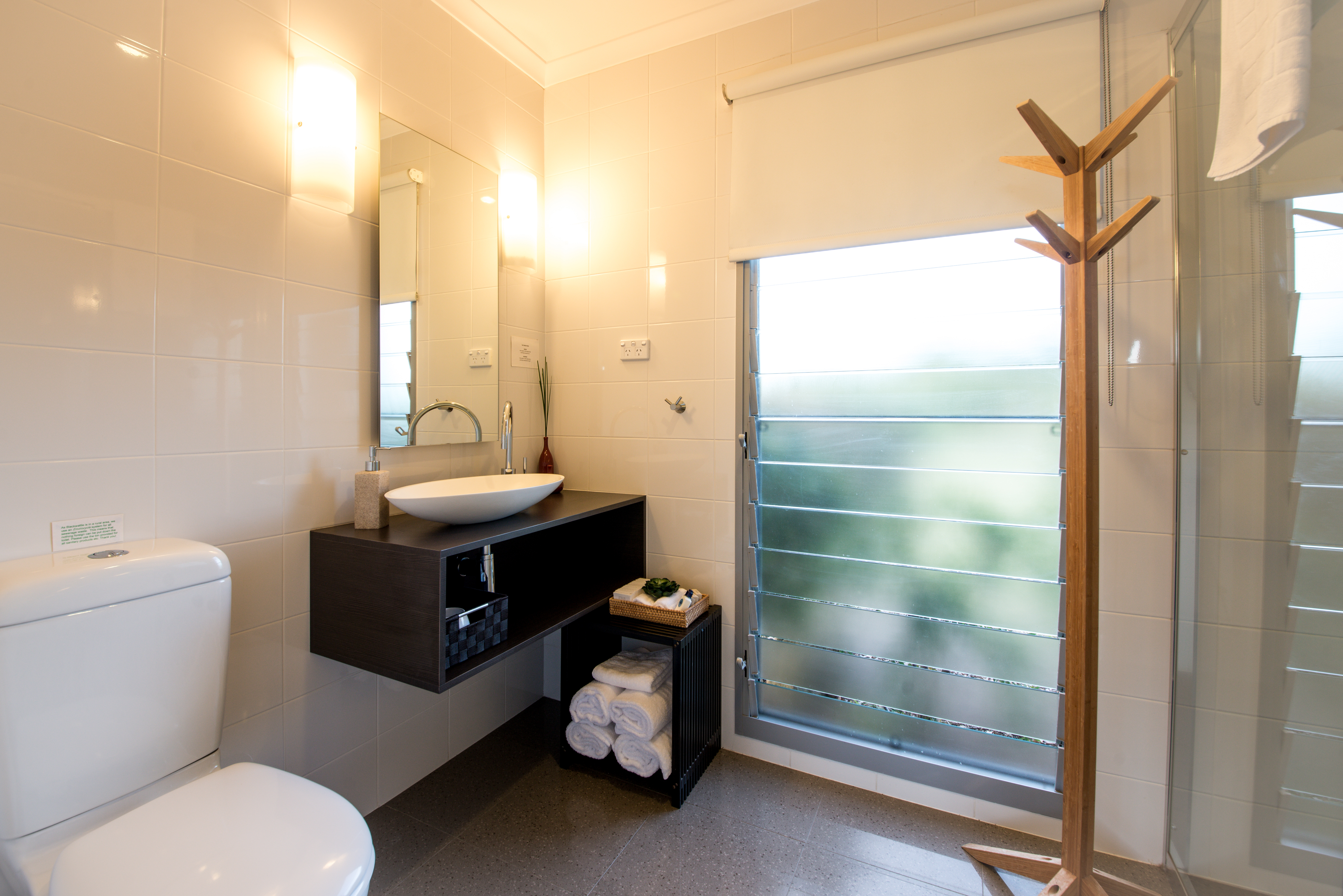 Blackwattle Luxury Retreats - Accommodation Whitsundays