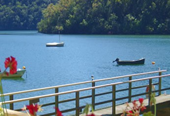 Amaroo on Berowra Waters - Accommodation Whitsundays