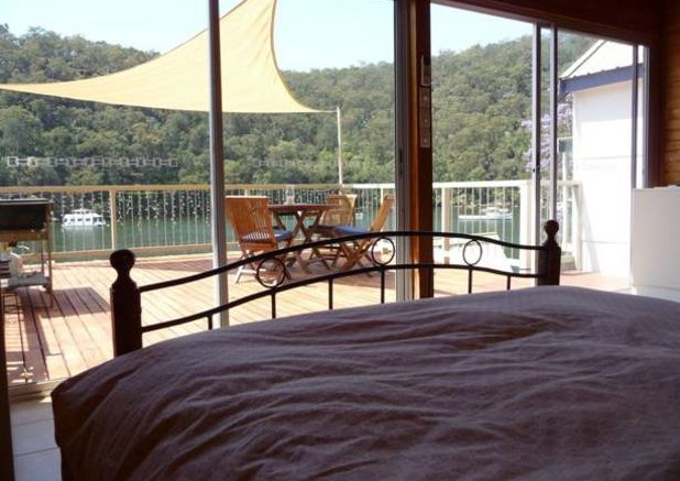 Berowra Waters SHolidays - Accommodation Whitsundays