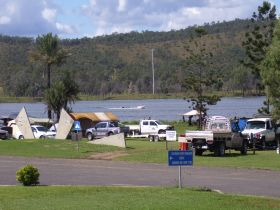 Mingo Crossing Caravan and Recreation Area - Accommodation Whitsundays