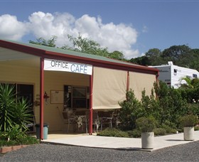 Mount Perry Caravan Park - Accommodation Whitsundays