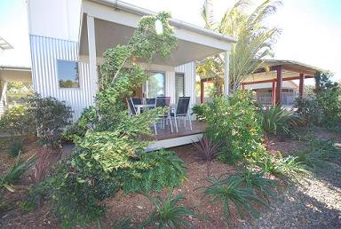 Woodgate Beach Houses - Accommodation Whitsundays