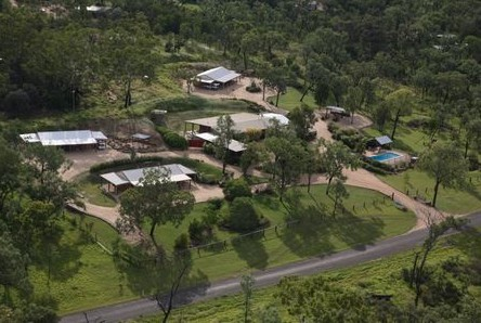 Rubyvale Motel and Holiday Units - Accommodation Whitsundays