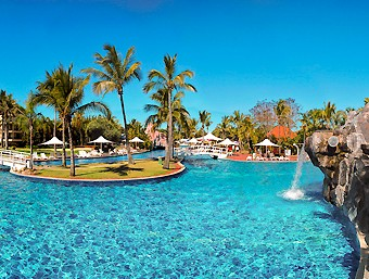 Mercure Capricorn Resort Yeppoon - Accommodation Whitsundays