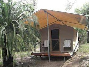 Takarakka Bush Resort - Accommodation Whitsundays