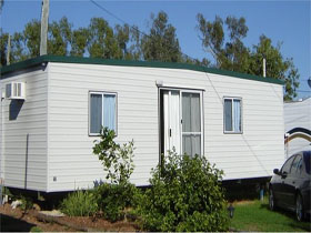 Blue Gem Caravan Park - Accommodation Whitsundays