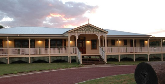 Loggers Rest Bed and Breakfast - Accommodation Whitsundays