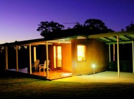 Alpine Lodges Pty Ltd - Accommodation Whitsundays