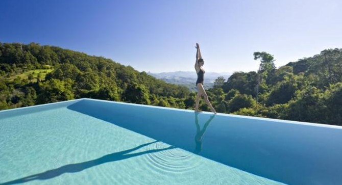 OReillys Mountain Villas - Accommodation Whitsundays