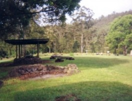 Sharp Park River Bend Country Bush Camping - Accommodation Whitsundays