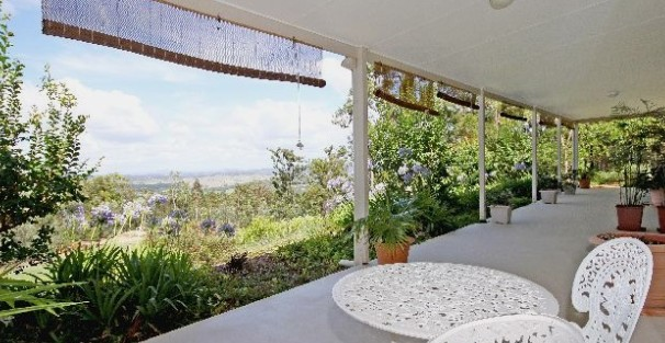Bed and Breakfast at Wallaby Ridge - Accommodation Whitsundays