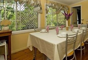 Baggs of Canungra Bed and Breakfast - Accommodation Whitsundays