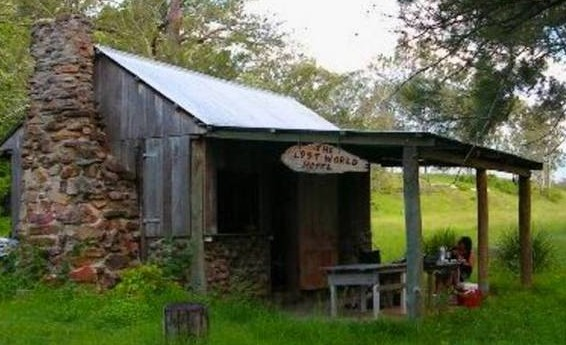 Katandra Mountain Farm House - Accommodation Whitsundays