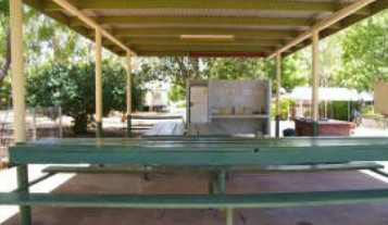 Mount Isa Caravan Park - Accommodation Whitsundays