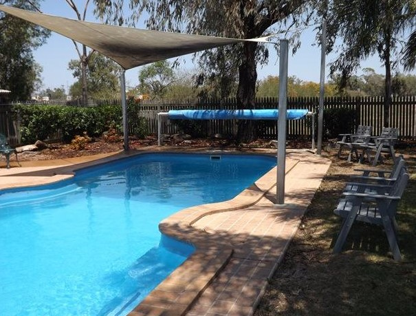 BIG4 Goondiwindi Tourist Park - Accommodation Whitsundays