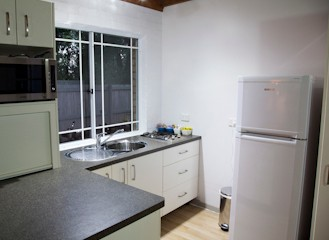 Homewood Cottages - Accommodation Whitsundays