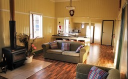Lee Farmstay - Accommodation Whitsundays