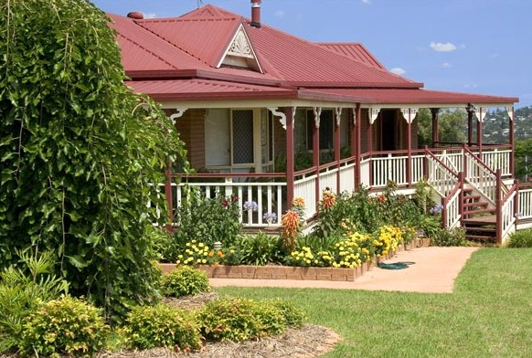 Rock-Al-Roy Bed and Breakfast - Accommodation Whitsundays