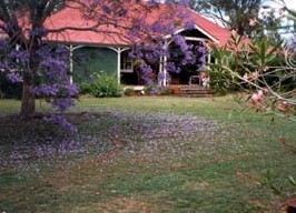 Minmore Farmstay Bed and Breakfast - Accommodation Whitsundays