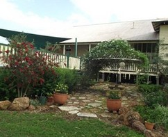 Bonus Downs Farmstay - Accommodation Whitsundays
