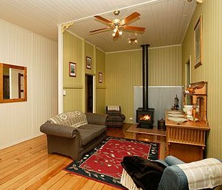 Bunyip Springs Farmstay - Accommodation Whitsundays