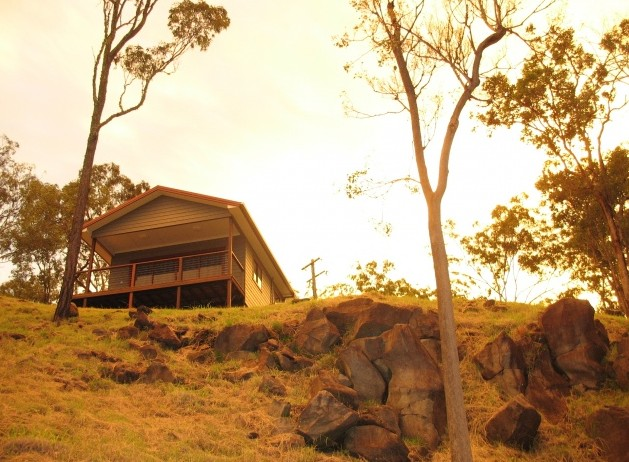 ecoRidge Hideaway - Accommodation Whitsundays