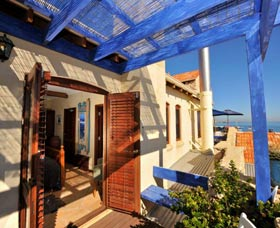 Manuel Towers Boutique Accommodation - Accommodation Whitsundays