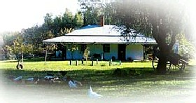 Nannup River Cottages - Accommodation Whitsundays
