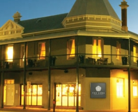 The York Heritage Hotel and Terraces - Accommodation Whitsundays
