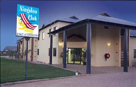 Ningaloo Club - Accommodation Whitsundays