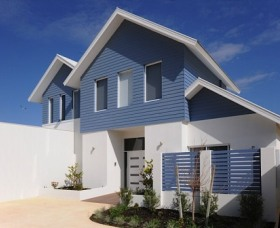Burns Beach Bed and Breakfast - Accommodation Whitsundays