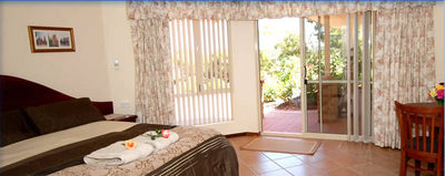 The Good Life Bed and Breakfast - Accommodation Whitsundays