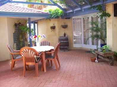 Greenways Hills Retreat - Accommodation Whitsundays