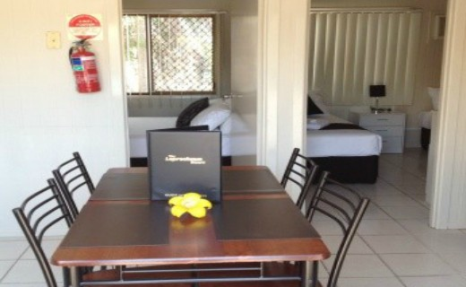 The Leprechaun Resort - Accommodation Whitsundays