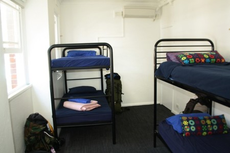 Zing Backpackers Hostel - Accommodation Whitsundays