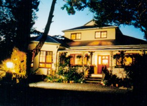 Amber Lodge Bed  Breakfast Tamborine Mountain - Accommodation Whitsundays