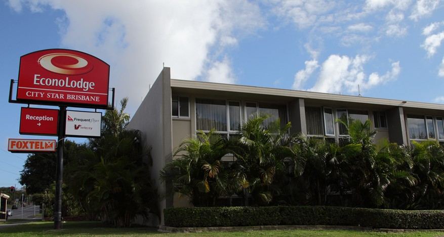 City Star Motor Inn - Accommodation Whitsundays