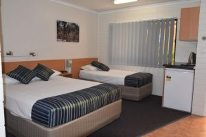 Billabong Motor Inn - Accommodation Whitsundays