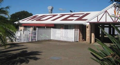 Beenleigh Village Motel - Accommodation Whitsundays