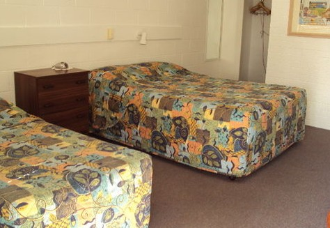 Beaudesert Motel - Accommodation Whitsundays