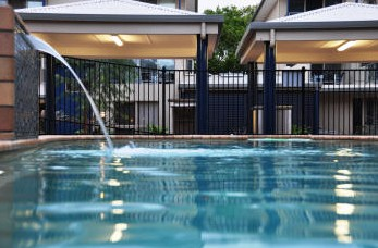 CapBlue Apartments - Accommodation Whitsundays