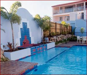 Taringa Gardens Apartments - Accommodation Whitsundays