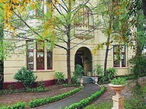 Quality Toorak Manor - Accommodation Whitsundays